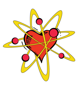The_Love_Atomic_Logo_Only_Color